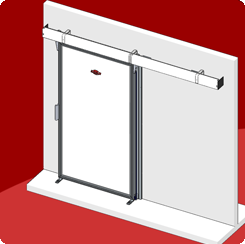 Cold Storage Door Specification